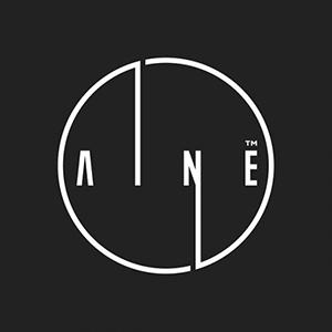 Logo Aine
