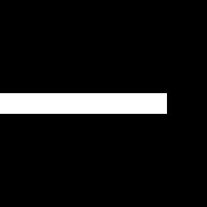 Logo blanco faut section