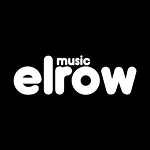 Logo elrow Music