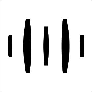 Logo Matterwave Records