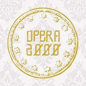 logo opera 2000